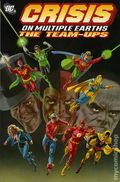 Crisis on Multiple Earths The Team Ups TPB (2005-2007 DC) 1-1ST