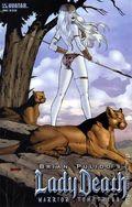 Lady Death Warrior Temptress (2007) 1C
