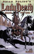 Lady Death Warrior Temptress (2007) 1F