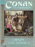 Conan The Reaver GN (1987 Marvel) 1-REP