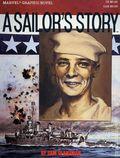 A Sailor's Story GN (1987-1989 Marvel) 1-1ST