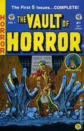 Vault of Horror Annual TPB (1994-1997 Gemstone) 1-1ST