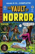 Vault of Horror Annual TPB (1994-1997 Gemstone) 2-1ST