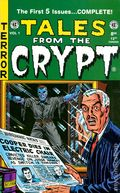Tales from the Crypt Annual TPB (1994-1999 Gemstone) 1-1ST