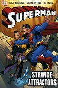 Superman Strange Attractors TPB (2006) 1-1ST