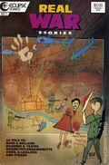 Real War Stories (1987-1991) 1B