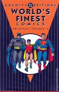 DC Archive Editions World's Finest HC (1999-2005 DC) 1-1ST