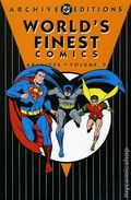 DC Archive Editions World's Finest HC (1999-2005 DC) 2-1ST