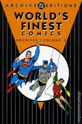 DC Archive Editions World's Finest HC (1999-2005 DC) 3-1ST