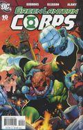 Green Lantern Corps (2006) 10