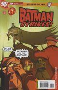 Batman Strikes (2004) 31