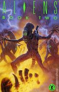 Aliens TPB (1990-1991 Dark Horse) 1st Edition 2-1ST