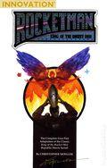 Rocketman King of the Rocketmen TPB (1991) 1-1ST