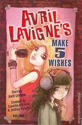 Avril Lavigne's Make Five Wishes GN (2007) 1-1ST