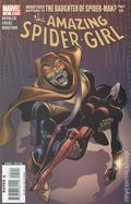 Amazing Spider-Girl (2006) 6