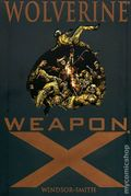 Wolverine Weapon X HC (2007 Marvel) 2nd Edition 1-1ST