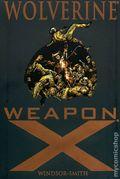 Wolverine Weapon X HC (2007 Marvel) 2nd Edition 1-1ST