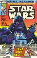 Star Wars (1977 Marvel) 35