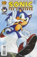 Sonic the Hedgehog (1993 Archie) 173