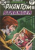 Phantom Stranger (1969 2nd Series) 28