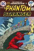 Phantom Stranger (1969 2nd Series) 30