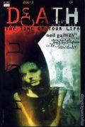 Death The Time of Your Life TPB (1997 DC/Vertigo) 1-REP