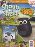 Shaun the Sheep Comic (2007) 1