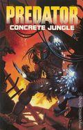 Predator Concrete Jungle TPB (1996 Dark Horse) 3rd Edition 1-1ST