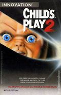 Childs Play 2 Official Movie Adaptation (1990) 1