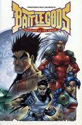 Battle Gods Warriors of the Chaak TPB (2001) 1-1ST