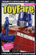 Twisted Toyfare Theatre TPB (2001-2010 Wizard) 8-1ST