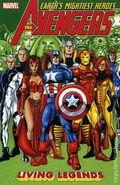 Avengers Living Legends TPB (2004 Marvel) 1-1ST