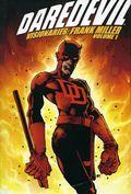 Daredevil Visionaries Frank Miller HC (2000-2001 Marvel) 1-1ST
