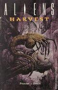 Aliens Harvest TPB (1998 Dark Horse) 1-1ST