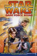 Star Wars Dark Force Rising TPB (1998 Dark Horse) 1-REP