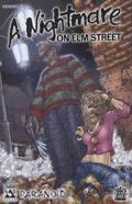Nightmare on Elm Street Paranoid (2005) 1I
