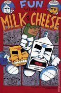 Fun With Milk And Cheese TPB (1994 Slave Labor) 1st Edition 1-1ST
