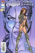Witchblade Tomb Raider (1998) 1A