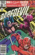 Daredevil (1964 1st Series) Mark Jewelers 176MJ