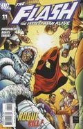 Flash Fastest Man Alive (2006) 11A