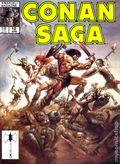 Conan Saga (1987) 12
