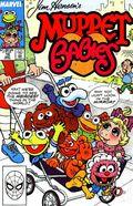 Muppet Babies (1985-1989 Marvel/Star Comics) 19