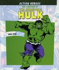 Creation of the Incredible Hulk HC (2006) 1-1ST