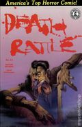 Death Rattle (1985 2nd Series) 14