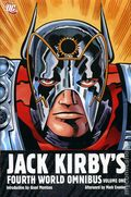 Jack Kirby's Fourth World Omnibus HC (2007-2008 DC) 1st Edition 1-1ST