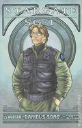 Stargate SG-1 Daniel's Song (2005) 1I