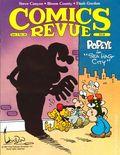 Comics Revue (1984-2009 Comics Interview) 24
