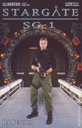 Stargate SG-1 Ra Reborn Prequel (2006) 1L