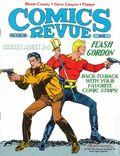 Comics Revue (1984-2009 Comics Interview) 25