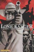 Lone Ranger (2006 Dynamite) 3D